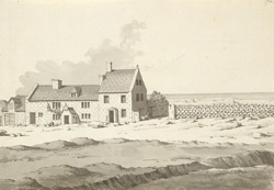 The Clerk's House, Isle of Portland